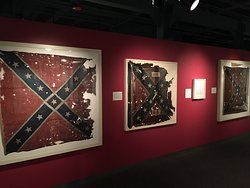 South Carolina Confederate Relic Room and Military Museum
