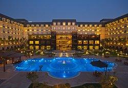 開羅幻影城萬麗酒店