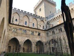 Palace Avignon