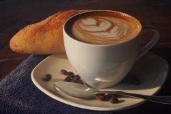 Indigo Cafe
