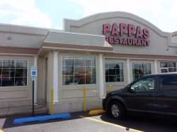 Pappas Restaurant and Lounge