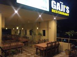 Gaji's Restaurant