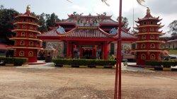 Samudra Dharma Temple