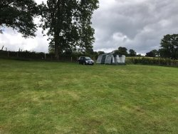 Great campsite with clean facilities