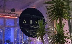 Aura Seaside Cafe