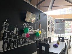 Valzarsa Restaurante