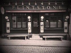 Flintstone Pub
