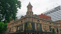 Shaftsbury Theatre