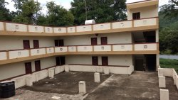 Mahanandi Haritha Hotel