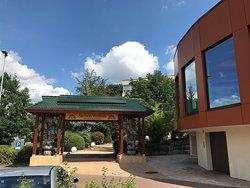 Sieben Welten Terme &  Spa Resort