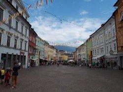 Villach Innenstadt