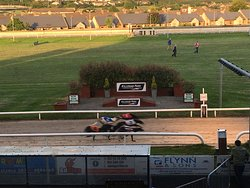 Kilcohan Park Greyhound Stadium