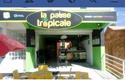 La Pause Tropicale