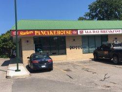 Stackers Pancake House