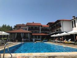 Family Hotel Strannopriemnitza