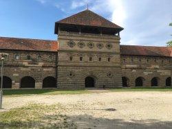 Schöne Burg