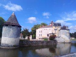 Chateau de La Brede - Montesquieu