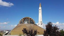 Doğramacızade Ali Sami Paşa Camii