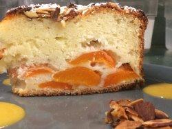 Apricot Torta