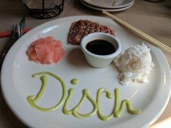Disch's