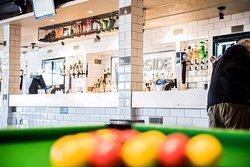 Riverside Sports Bar And Kitchen