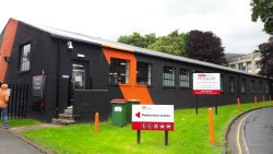 Derwent Pencil Museum