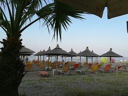 Koutsoupia Beach