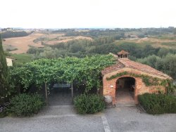 Exceeded all expectations of idyllic Tuscany