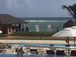 Excelente semana em Punta Cana