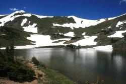 Parika Lake