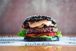 Burger Culture