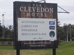 Clevedon Hotel