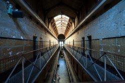 Eski Melbourne Cezaevi