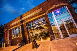 Noble Beast Brewing Company