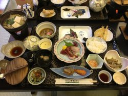 Yumoto Shirogane Onsen Hotel