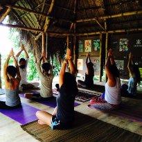 Casa Yoga Minca