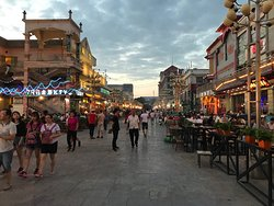 ZhongWeiShi BuXingJie