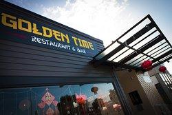 Golden Time Restaurant & Bar