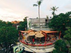 Kinky Tiki Bali