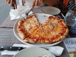 Al Borgo Pizzeria