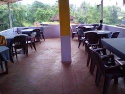 Lavish Bar & Restaurant