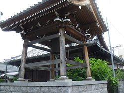 Butsugan-ji Temple