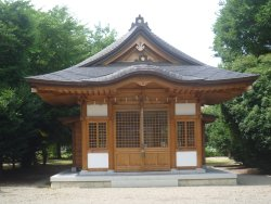 Kawawaki Shrine