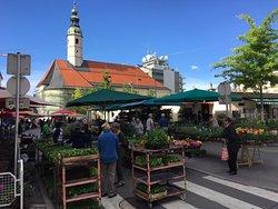 Benediktinermarkt