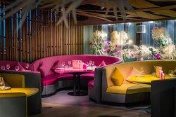 Ikibana Restaurant & Lounge Sarrià