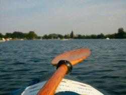 Bagry Lake