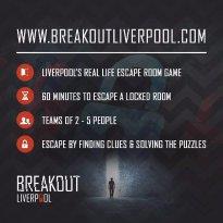 Breakout Liverpool