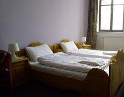 Hotel U Mesta Prahy