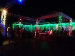 Dolce Beach Summerbar
