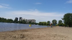 Mooney's Bay Park